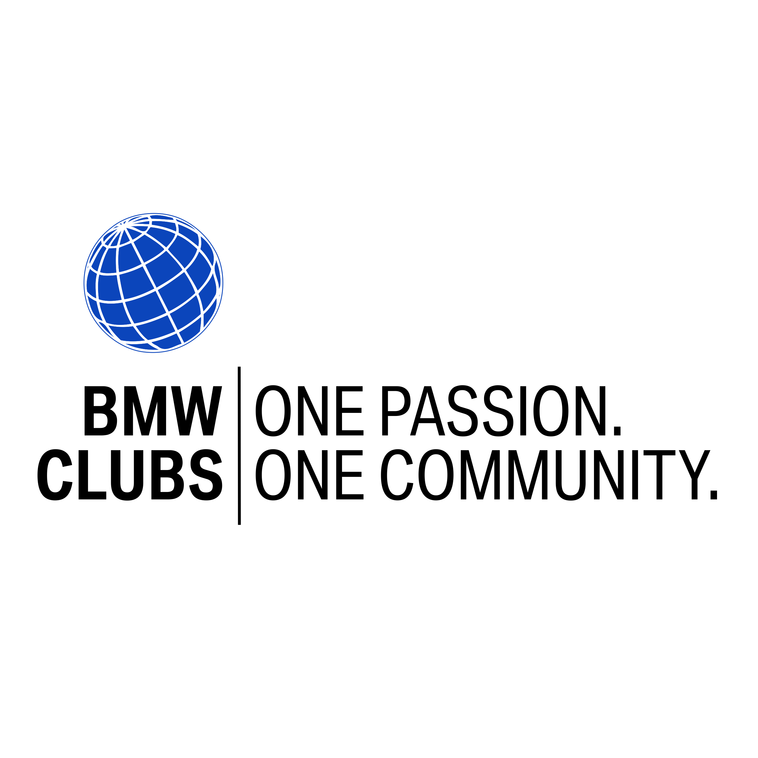 BMW CLUBS. ONE PASSION. ONE COMMUNITY.